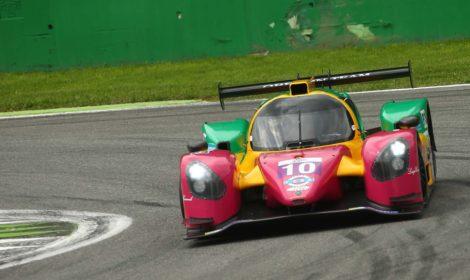 A Monza la Norma M30 dell'Oregon Team nel gruppo dei primi al termine delle qualifiche