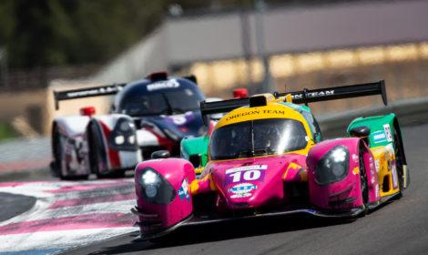 Grandi ambizioni per Oregon Team alla 4 Ore di Monza