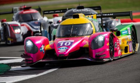 Oregon Team looks forward to smooth Spa weekend