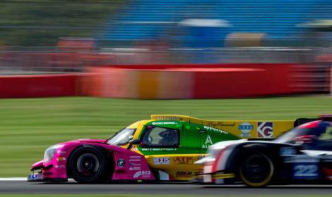 A Portimão l'Oregon Team cerca ancora gloria nel gran finale dell'European Le Mans Series 2018