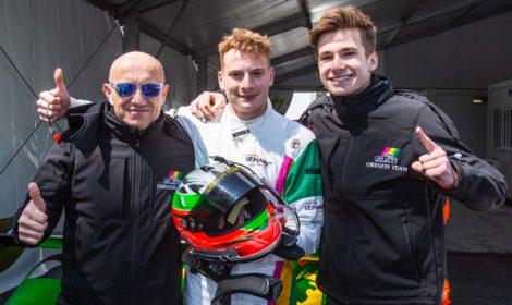 Oregon Team subito in pole con la Norma al Paul Ricard nel round inaugurale dell'European Le Mans Series