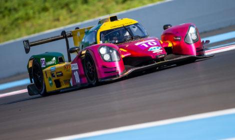 """Quasi podio e un po' di """"amaro"""" al Paul Ricard nel primo round dell'European Le Mans Series"""