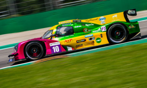 Second part of 2019 ELMS season starts this weekend from Barcelona