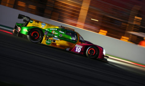 ELMS: Oregon Team faces unexpected circumstances in 4 Hours of Barcelona