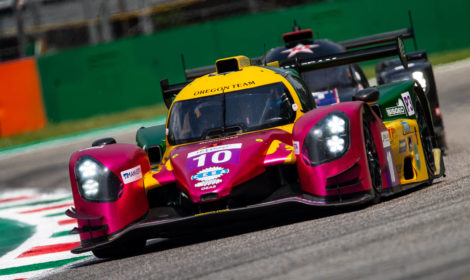 Double-Sided Weekend Coming For Oregon Team Between Spa And Vallelunga