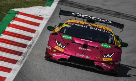 Guillem Pujeu completa la line-up Oregon Team alla vigilia del round di Monza