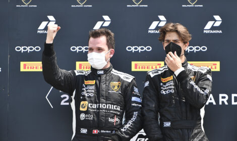 Oregon Team takes it all at the Paul Ricard