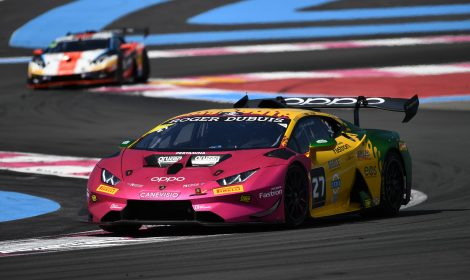 Oregon Team heads to Zandvoort to consolidate the Pro lead and aim high in the Pro-Am
