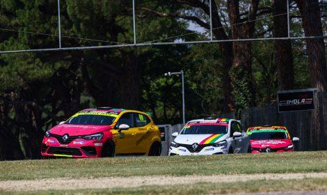 Clio Cup Europe: Red Bull Ring chiama, Oregon Team risponde